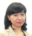 栁澤 久美子
